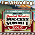 Social Media Success Summit 2010