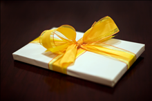 Image for the Gift Economy and Blogging Post